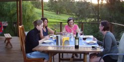 Horse Riding Holidays NSW Australia - All Inclusive