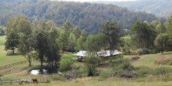 Kerewong Horse Riding Holiday Farm Accommodation Australia