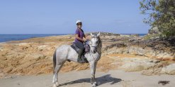 Horse Riding NSW - Adventure Holidays Horse Tours Australia