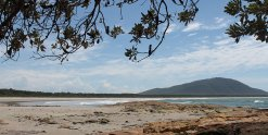Port Macquarie Region NSW Beaches Australia