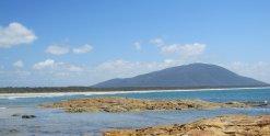 NSW Beaches Port Macquarie Region Australia