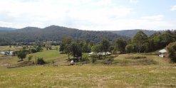 Southern Cross Horse Treks Australia - Kerewong Property NSW Hinterland