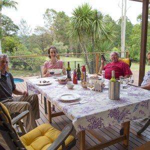 All Inclusive Australian Horse Trekking Holidays NSW