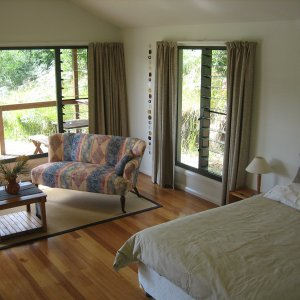 Private Cabin Horse Riders Accommodation NSW Australia