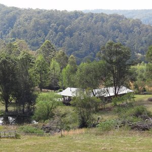 NSW Australia Horse Riding Holiday Farm Accommodation Kerewong, Near Port Macquarie