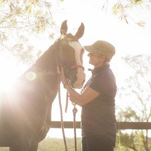 Aliya - Horse Riding Holidays Australia Port Maquarie Hinterland NSW