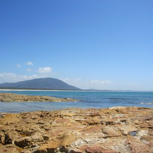 NSW Beaches Port Macquarie Region