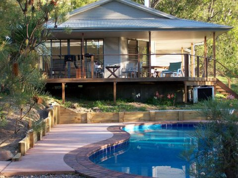 Accommodation Kerewong Lodge Port Macquarie NSW