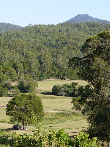 Farm View Horse Riders Cabin Accommodation Port Macquarie Hinterland NSW Australia