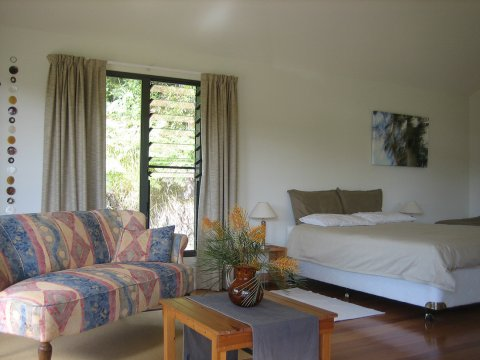 Studio Cabin Horse Riding Holiday Accommodation NSW Australia