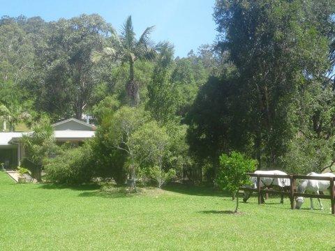Horse Riding Farm House Accommodation NSW Australia