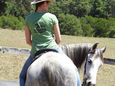 Australian Horse Riding Holiday Farm