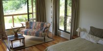 Private Cabin Horse Riders Accommodation