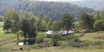 Kerewong Horse Riding Property NSW Australian Farmstay Accommodation