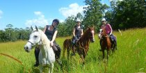 Horse Riding Holidays Port Macquarie Hinterland NSW Australia