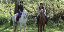 Horse Trail Riding Holiday Treks Port Macquarie Hinterland NSW Australia