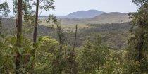 NSW Mid North Coast Beautiful Mountain Views