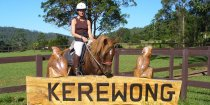 Kerewong Farm Horse Riding Adventure Trekking Holiday Tours NSW Australia