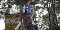 Horse Trek Adventure Tours NSW North Coast, North Of Sydney Australia
