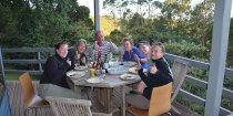 All Inclusive Horse Trek Tours Accommodation Meals Comboyne Plateau NSW
