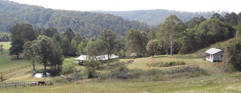 Horse Riding Holiday Farm Accommodation Kerewong Port Macquarie Hinterland